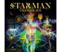 Календарь Стармэн 2020 год