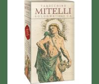Таро Мителли, Болонья, лимитированное издание