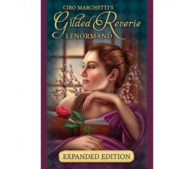 Gilded Reverie Expanded Edition. Золотые мечты Ленорман