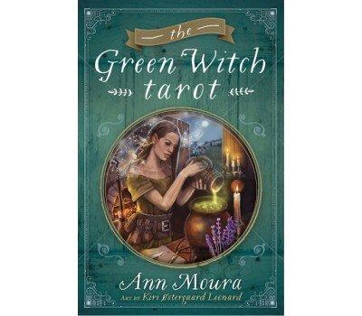 Green Witch Tarot