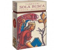 Таро Соло Буска (Solo Busca), лимитированное издание