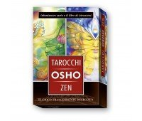 "Набор ""Таро Ошо Дзен"" (Osho - I Tarocchi Zen Set)"