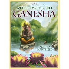 Whispers of Lord Ganesha Oracle