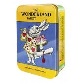 The Wonderland Tarot (мини)
