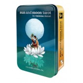 Sun and Moon Tarot (мини)