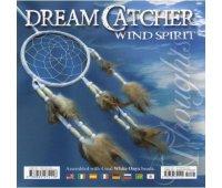 Астральный уловитель снов. Дух Ветра.
