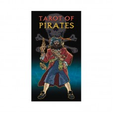Таро Пиратов Карибского моря