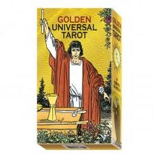 Золотое Универсальное Таро