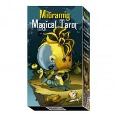 Мибрамиг волшебное таро