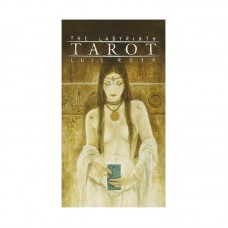 Таро Лабиринта (The Labyrinth Tarot)