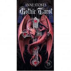 Энн Стокс Готическое Таро (Anne Stokes Gothic Tarot)