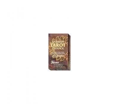 Spanish Tarot/Испанское таро (английский язык)