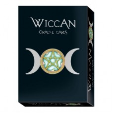 Оракул Ведьм (Викканский)