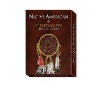 Сакральный Оракул Американских Индейцев