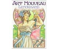 Арт Нуво Оракул (Ленорман), Oracle Art Nouveau