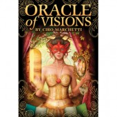 Oracle of Visions / Оракул Видения Чиро Маркетти