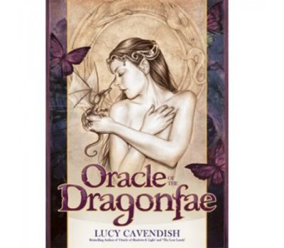 Oracle Dragonfae