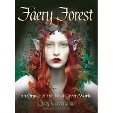 Оракул Лесных Фей (Fairy Forest Oracle)
