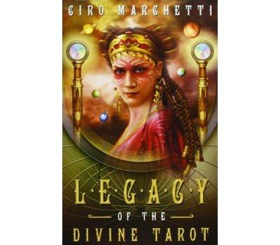 "Набор ""Божественное Наследие"" Чиро Маркетти (Legacy of the Divine Tarot)"