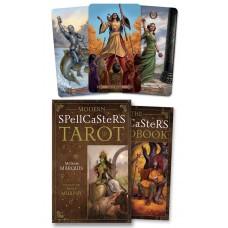 Modern Spellcaster's Tarot (Современные Заклинатели Таро)