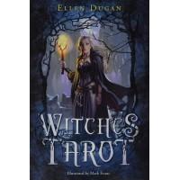 Witches Tarot - Таро Ведьм (Колдовское Таро)